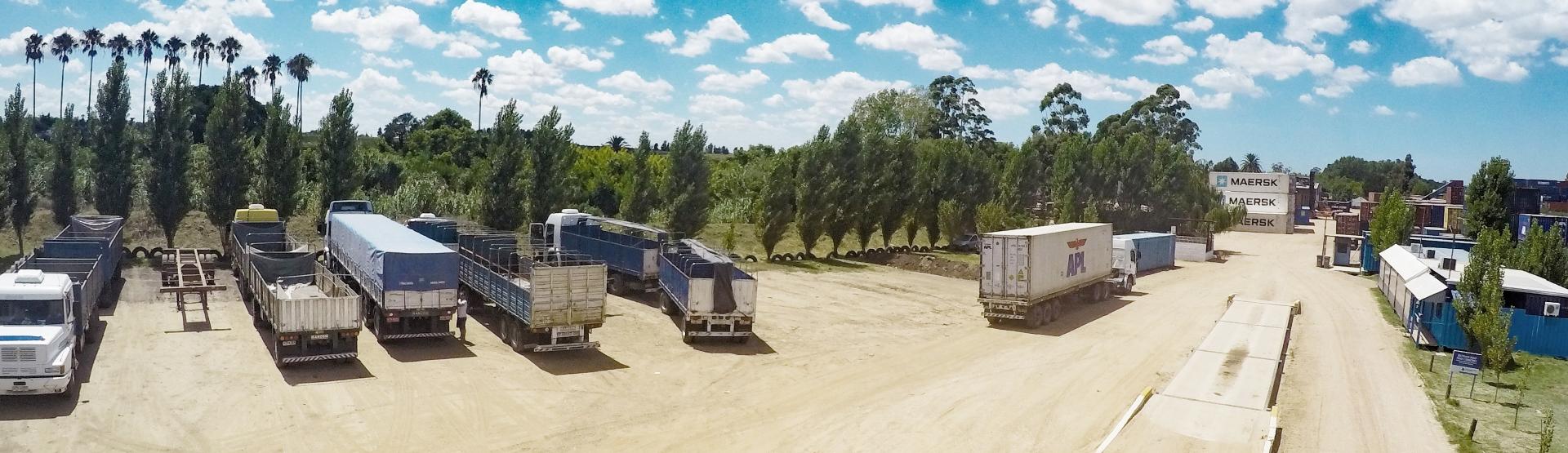 Instalaciones Transportadora Alonzo